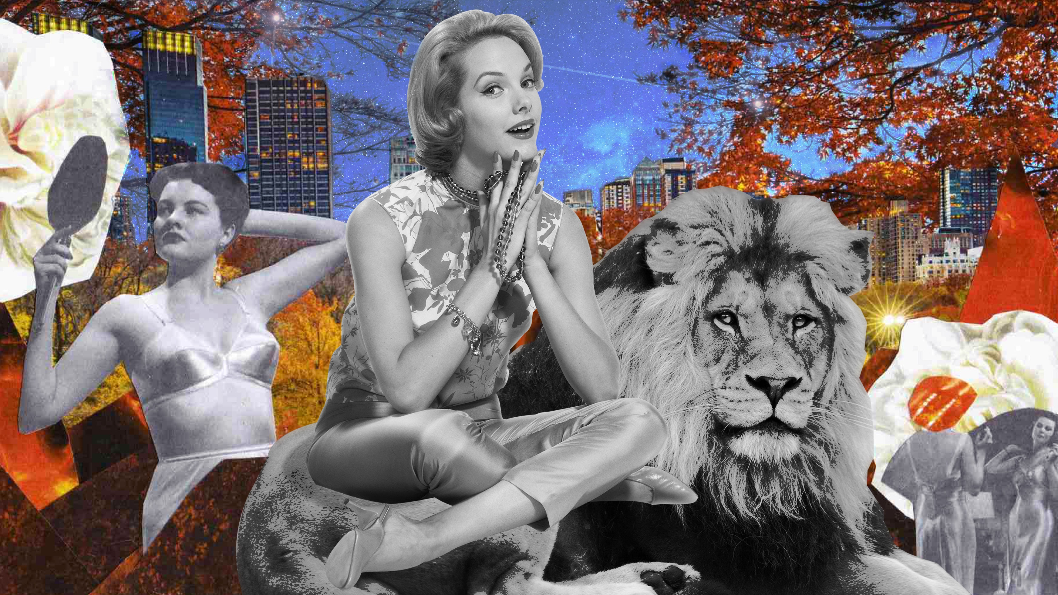 What December's Leo Horoscope Predictions Mean for You
