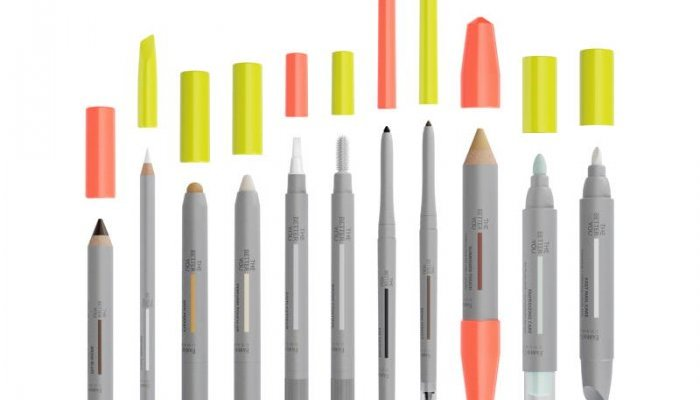 Faber-Castell Cosmetics launches new unisex ready-to-market range