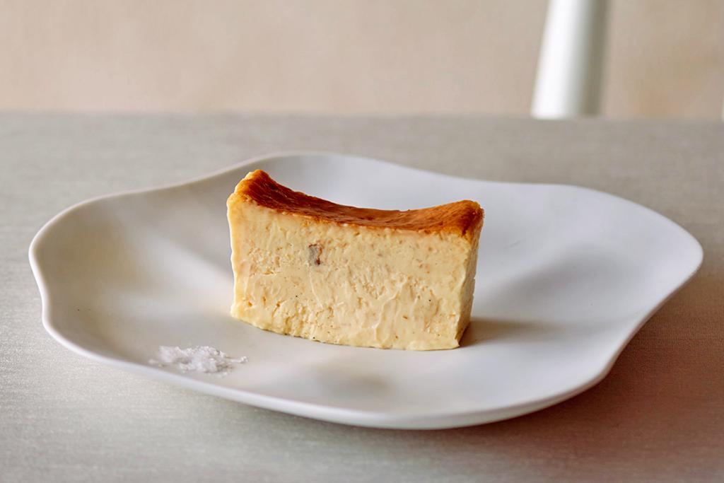 日本No.1 芝士蛋糕Mr. CHEESECAKE新口味 入口即融白松露软心芝士蛋糕