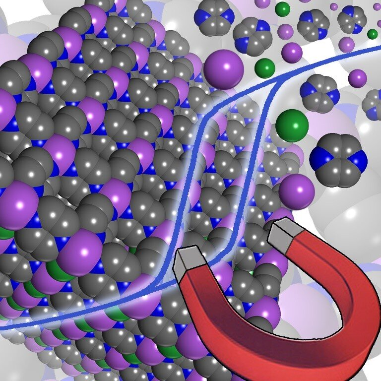 Toward next-generation molecule-based magnets