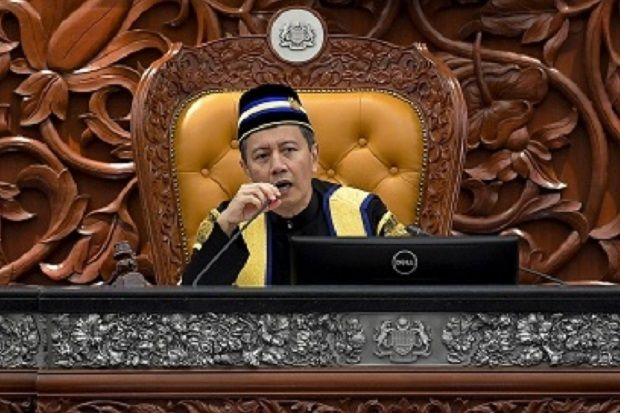 Speaker rejects motion to compel Bintulu MP to apologise for 'takut mati' remark on technical grounds