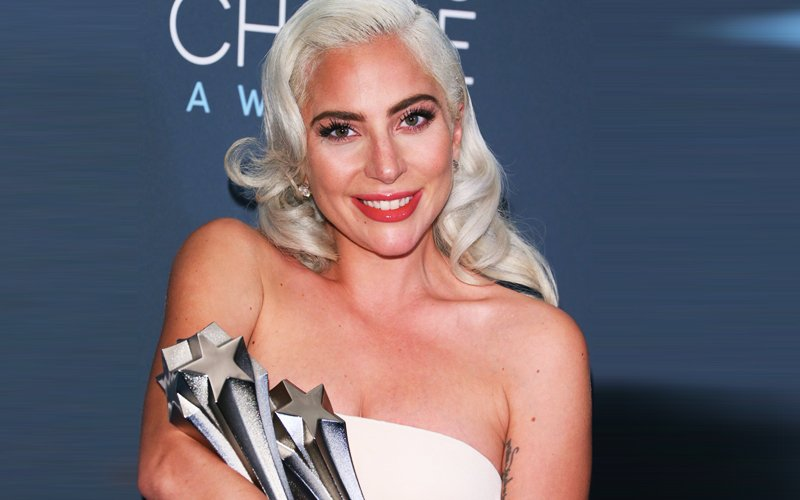 Bad Romance: Lady Gaga in Twitter war with Trump's campaign