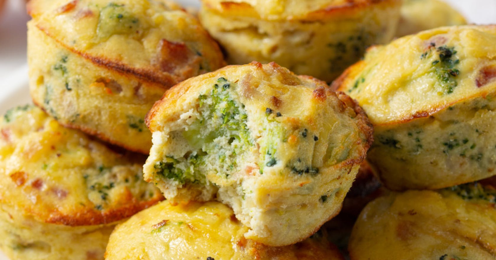 Egg muffin recipe: start the day right with this winning breakfast combo