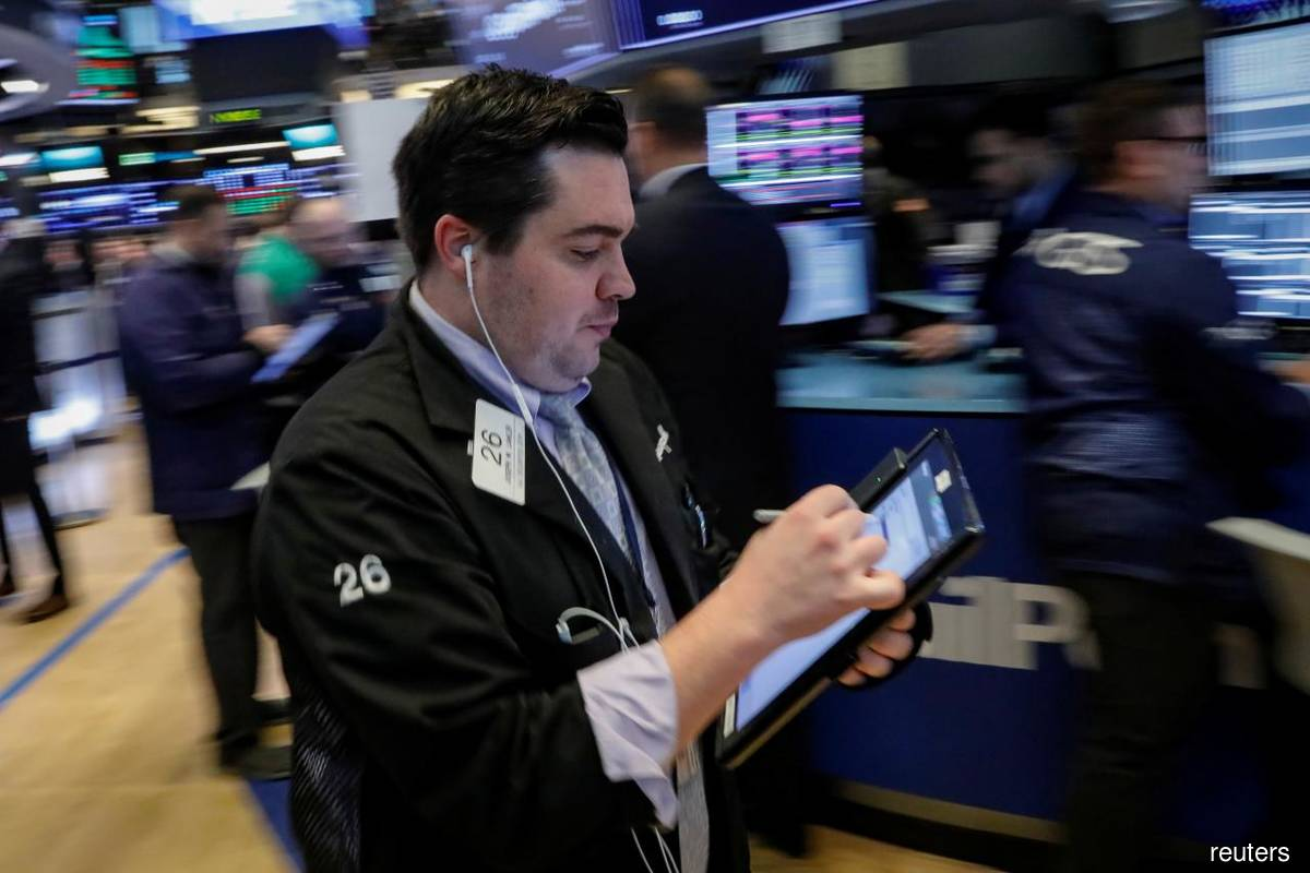 US yields hit new heights; oil skids amid Covid-19 fears in Europe