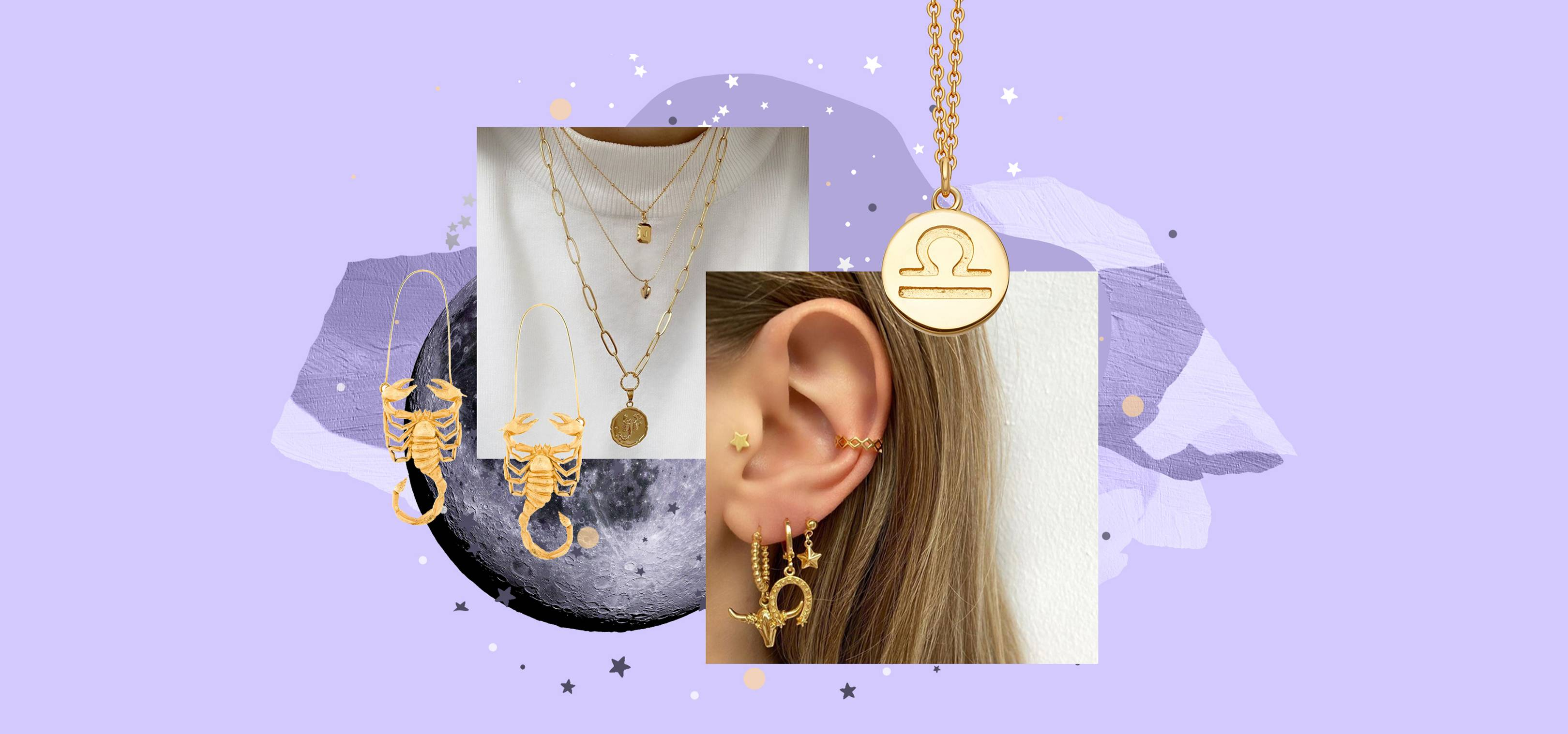 This is the jewellery you should wear according to your star sign