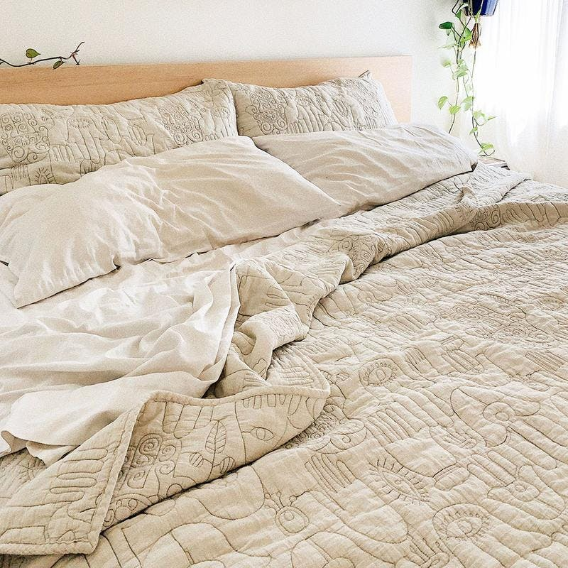9 winter bedspreads that will make your home feel instantly cosy