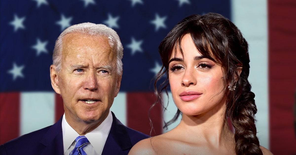 Camila Cabello explains why she 'didn't vote for Democrat or Republican' in US Election