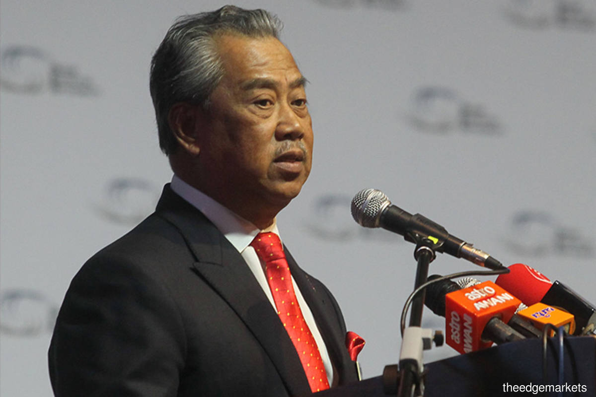 Ungku Aziz's services, sacrifices to country unparalleled — Muhyiddin