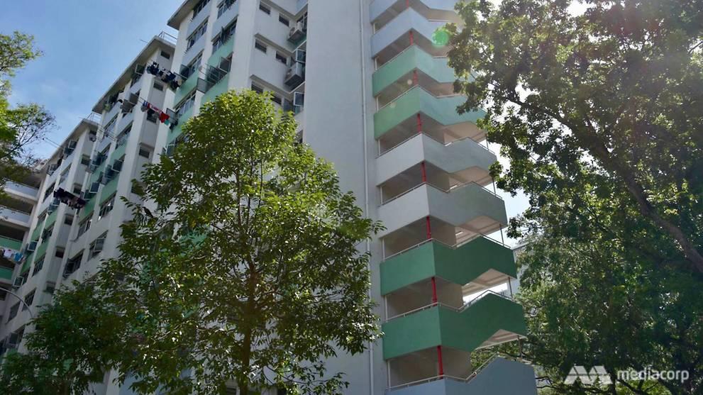 HDB resale prices up 2.8% in second quarter: Flash estimates