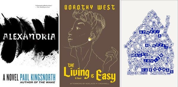 New & Noteworthy, From the Harlem Renaissance to a History of Magic