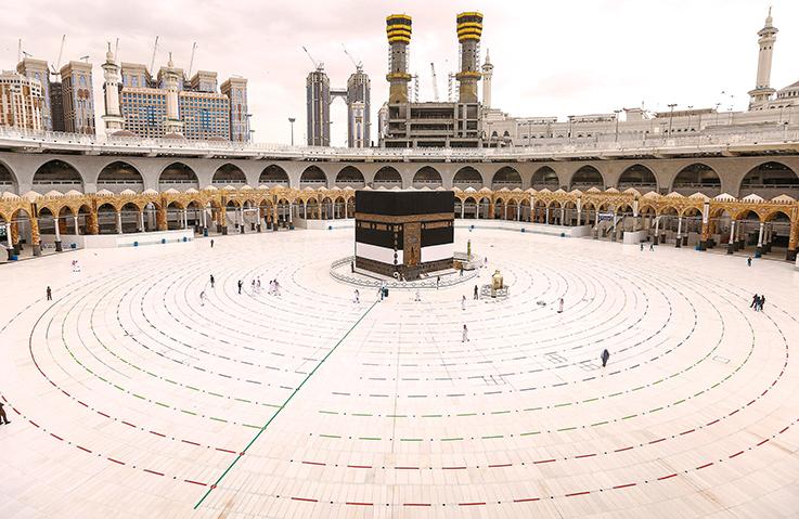 Decision on haj depends on Saudi Arabia's approval – Dr Zulkifli