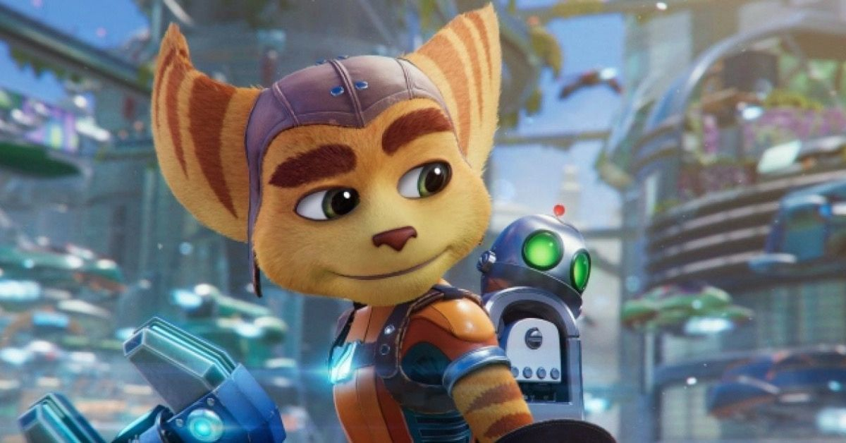 Ratchet and Clank: Rift Apart PS5 Bundle Possibly Leaked