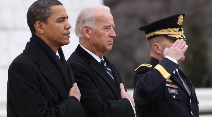 拜登得票破奥巴马纪录 美国选举史上创新高