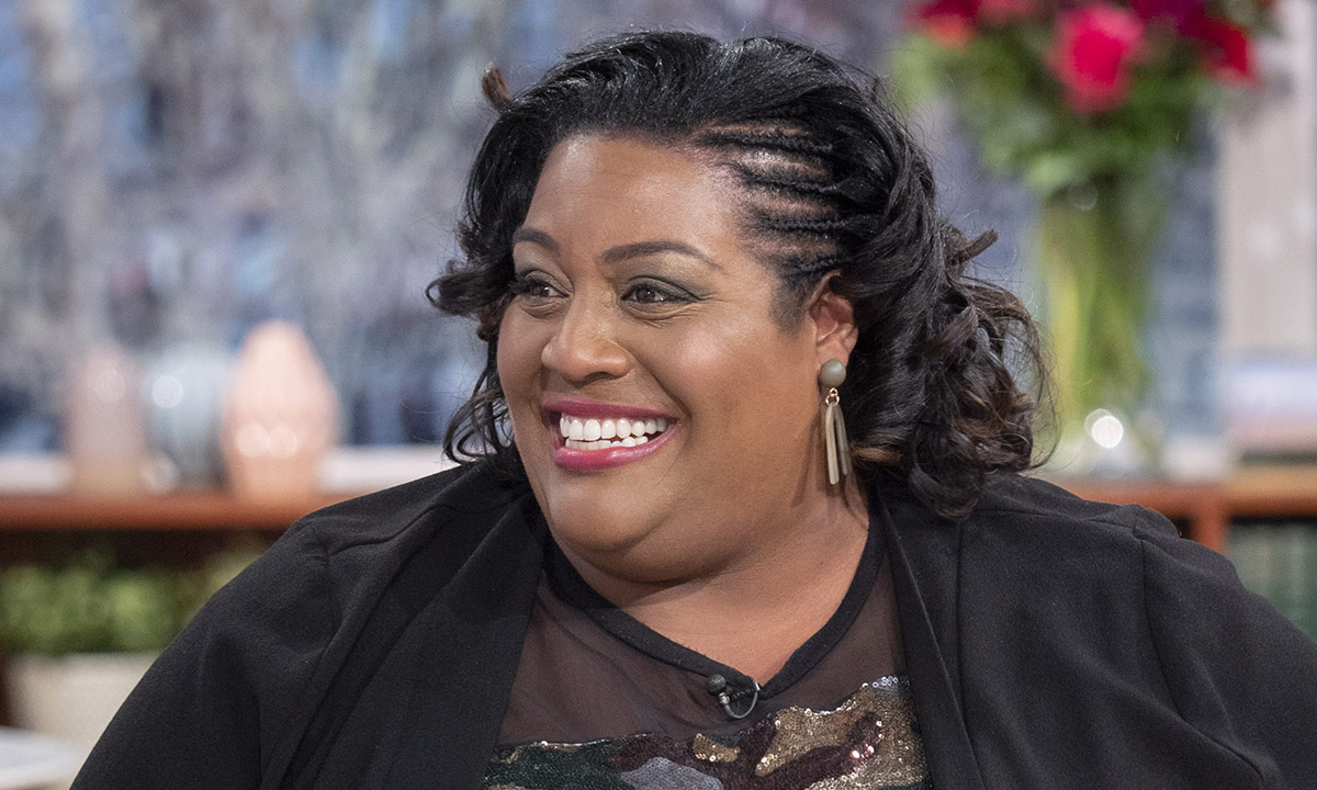 This Morning's Alison Hammond stuns fans with most glamorous photo yet