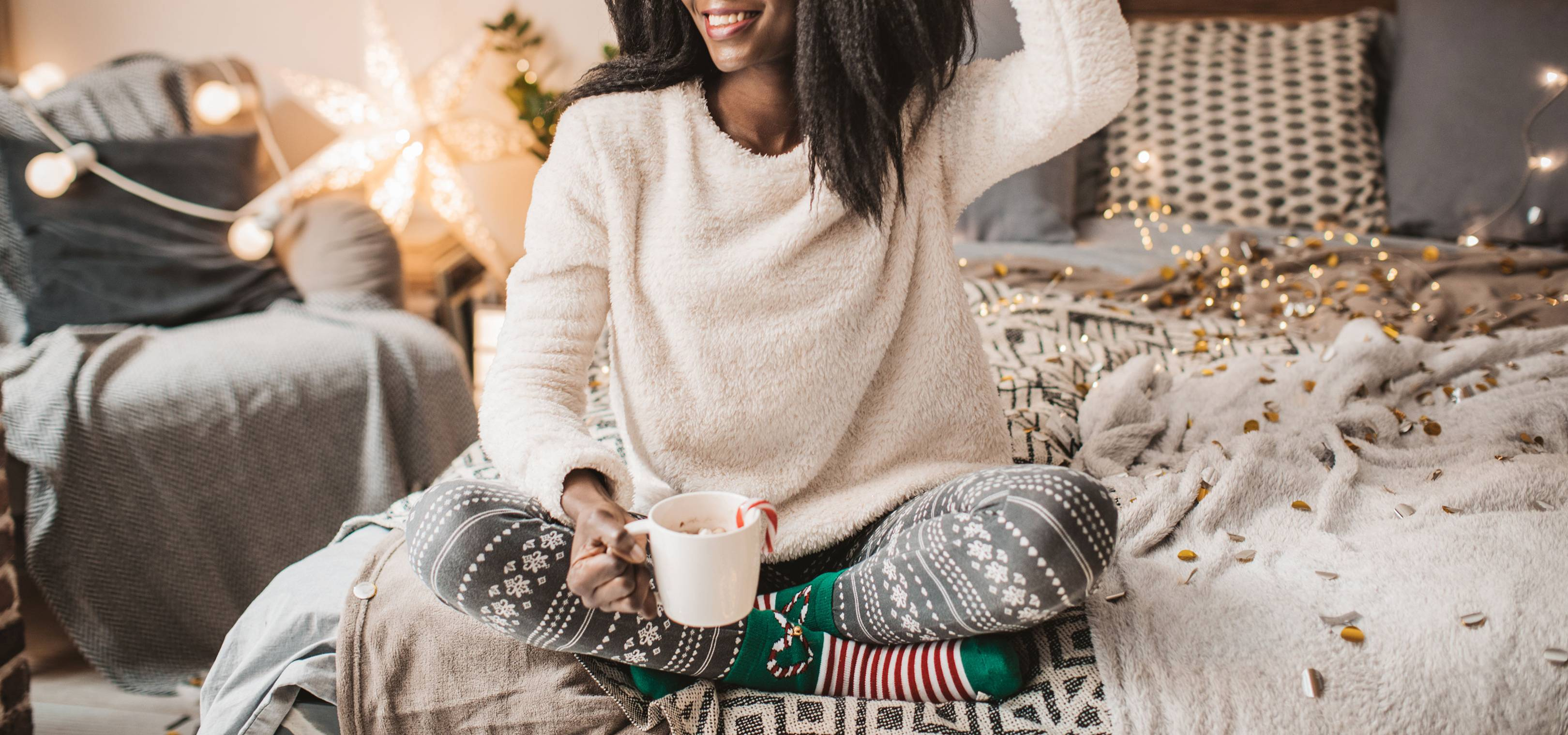 These are the best Christmas pyjamas to stock up on this year