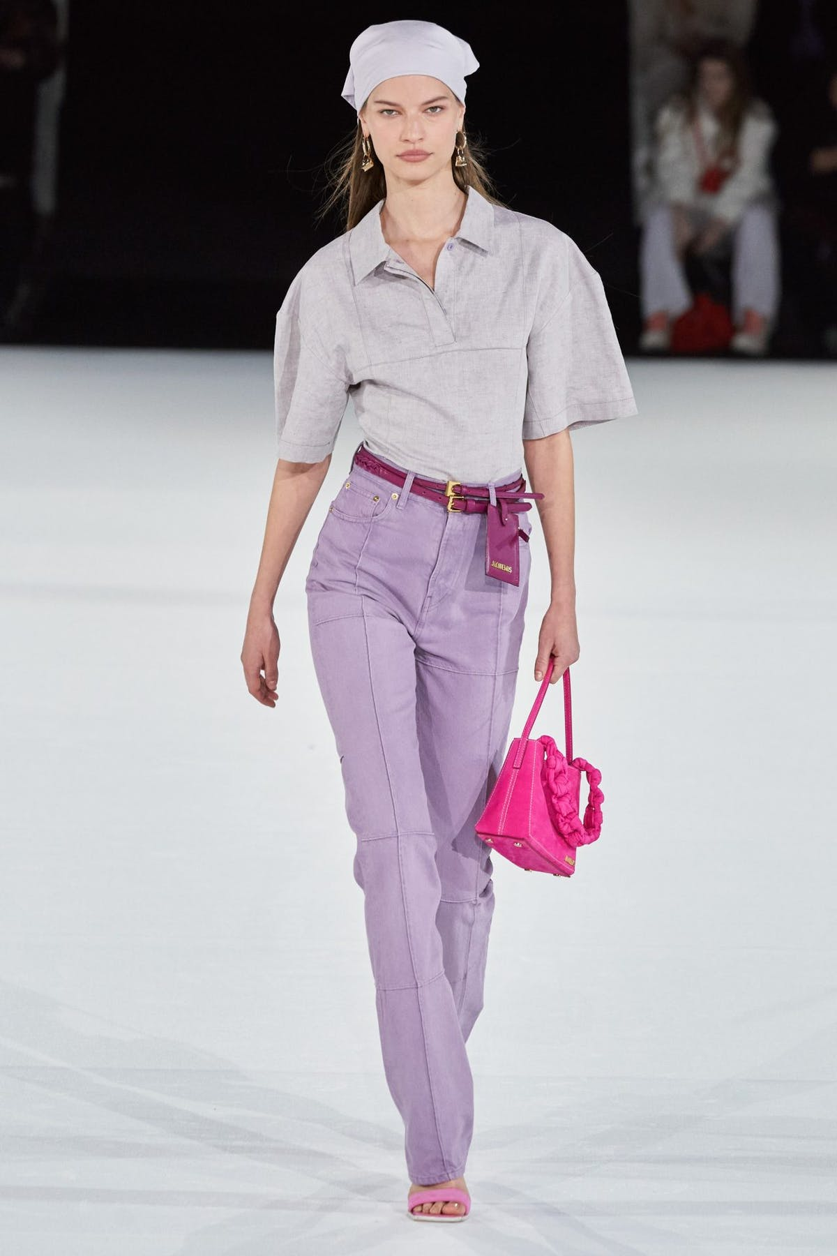 Lilac is a major colour for AW20 - 14 buys to wear through lockdown and beyond