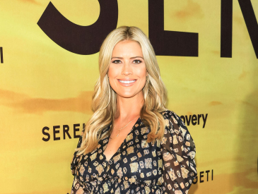 Christina Anstead Mom-Shamed For Not Spending 'Enough' Time With Her Kids
