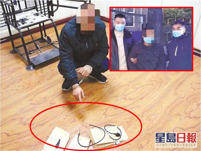 黑龙江12岁男童因偷4部手机电话被父亲监生打死