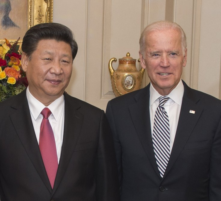 Chinese State-Run Media Mocks Trump While Leaders Remain Optimistic About  Biden Presidency | Nestia