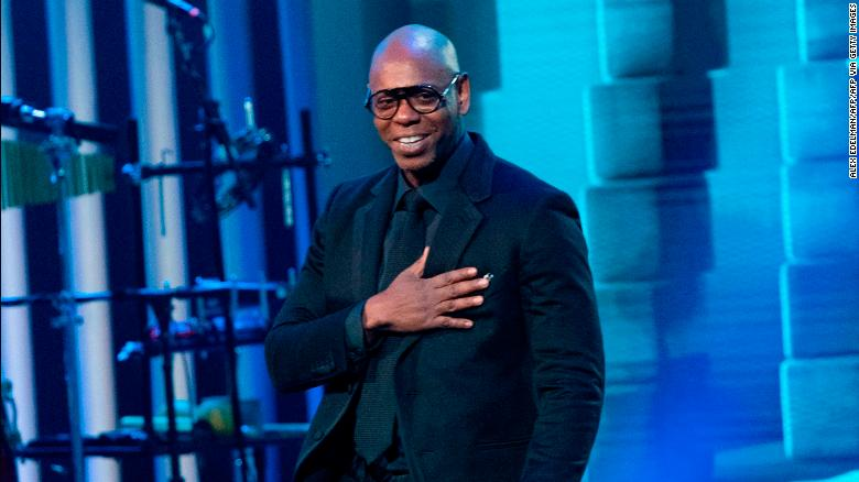 'Chappelle's Show' is streaming on Netflix again with Dave Chappelle's blessing