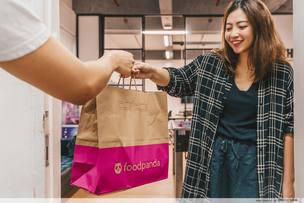 foodpanda's 11.11 Sale Has $11 Discounts & Up To 44% Off Snacks, Beauty Products & Alcohol For All Users
