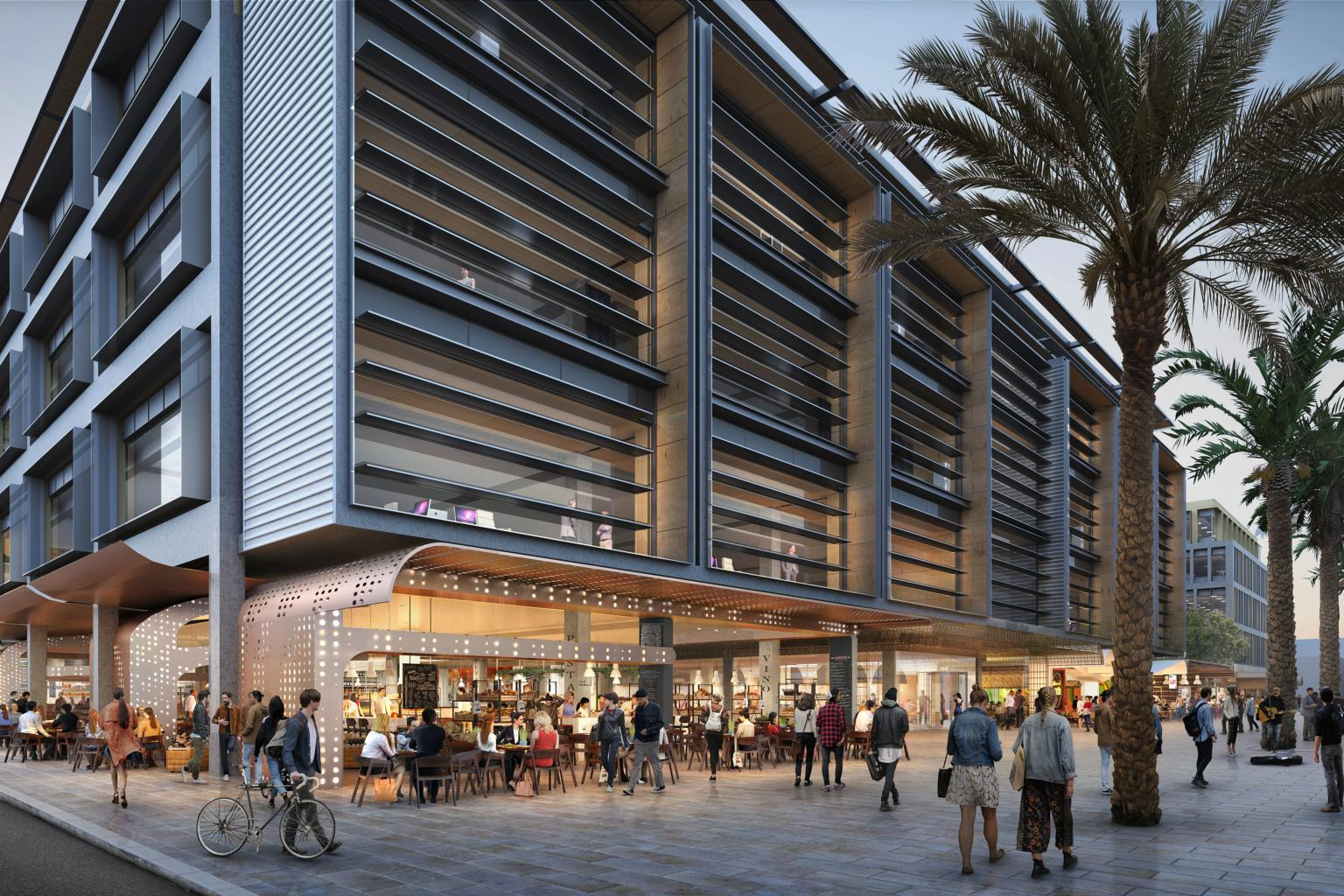 New Perth: Five-star hotels, piazzas and revitalised waterfront among highlights of its billion-dollar pandemic makeover