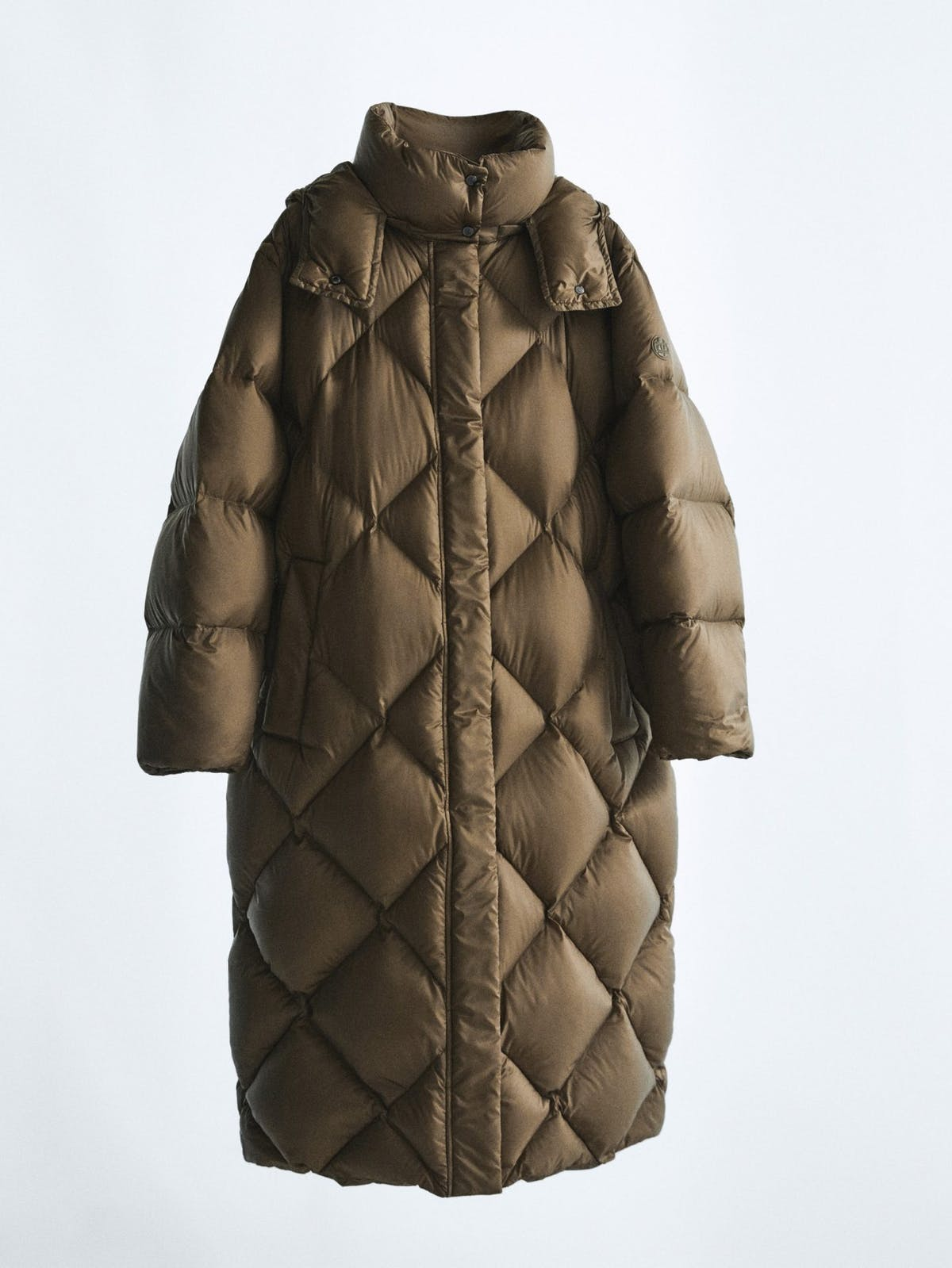 12 cosy duvet coats to wrap up in, because winter is coming