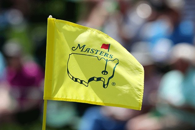 Matsuyama, Harman share early clubhouse lead at Masters