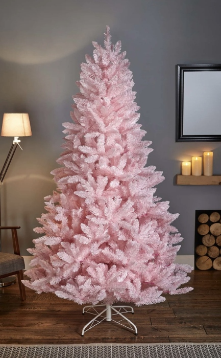 8 best artificial Christmas trees 2020: from light-up trees to unique colourful alternatives