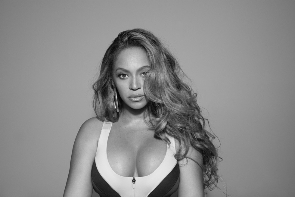 Beyoncé Announces A Multiyear Partnership With Peloton