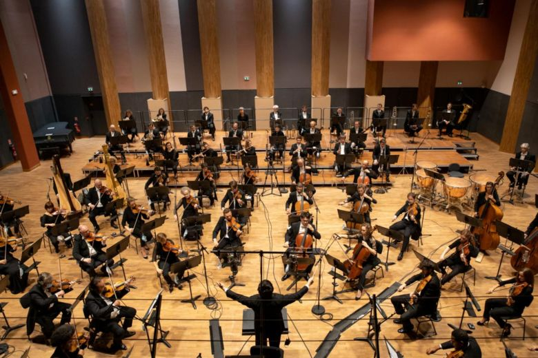 NomadPlay Competition: Singapore musicians stand chance to travel to Paris to perform with an orchestra