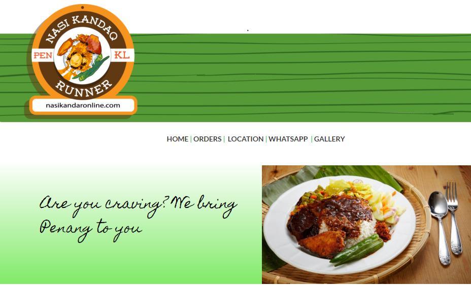 NKR helps satisfy Penang nasi kandar cravings