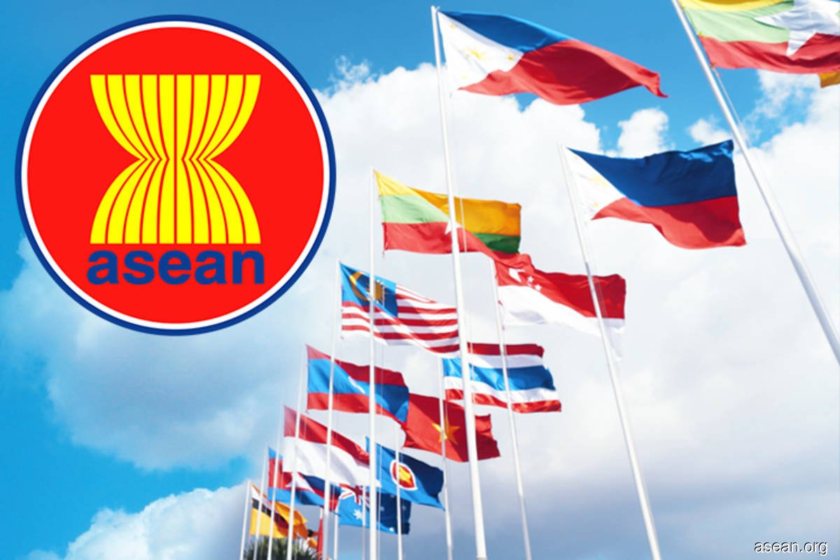 Asean firms' slow transition puts 2050 net-zero emissions goal at risk, says study