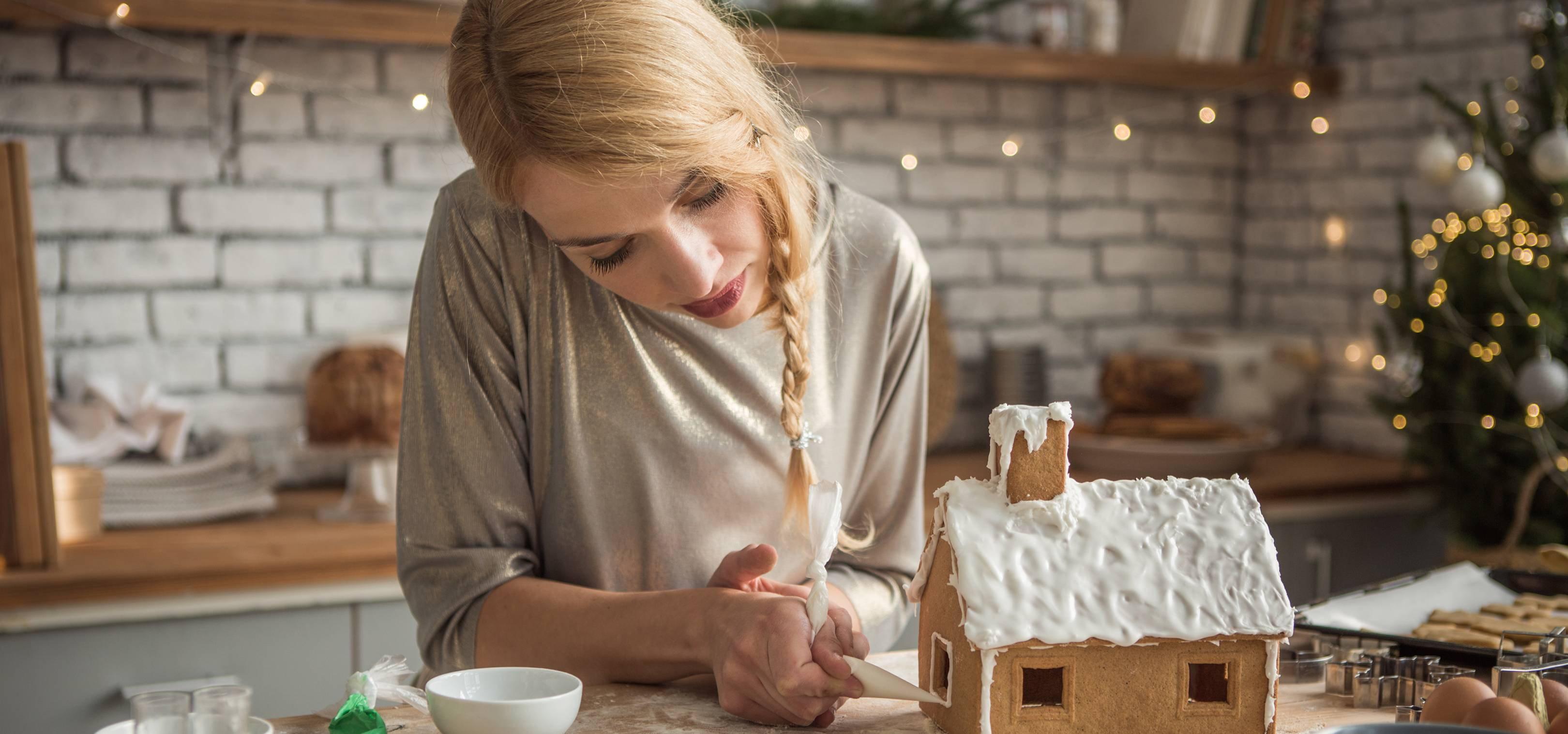 Can't wait for Christmas? Here are 10 fun festive things you can do at home to get you in the holiday spirit