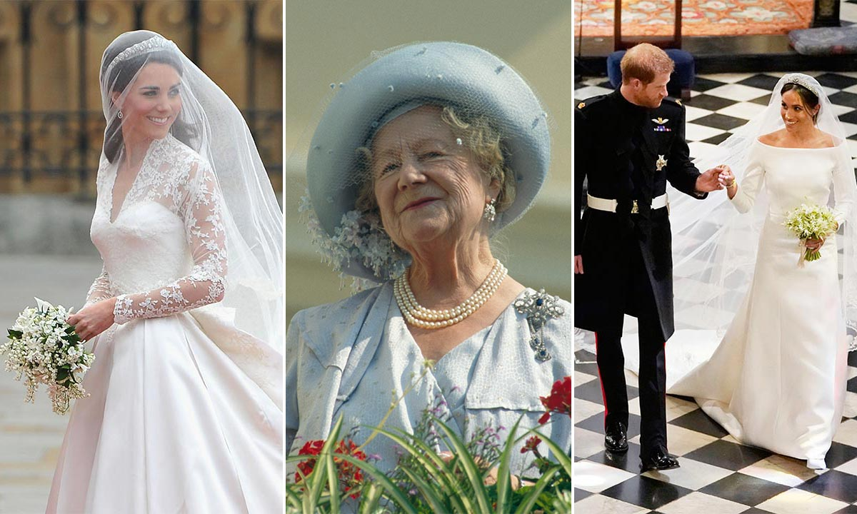 Queen Mother started royal wedding tradition for poignant reason