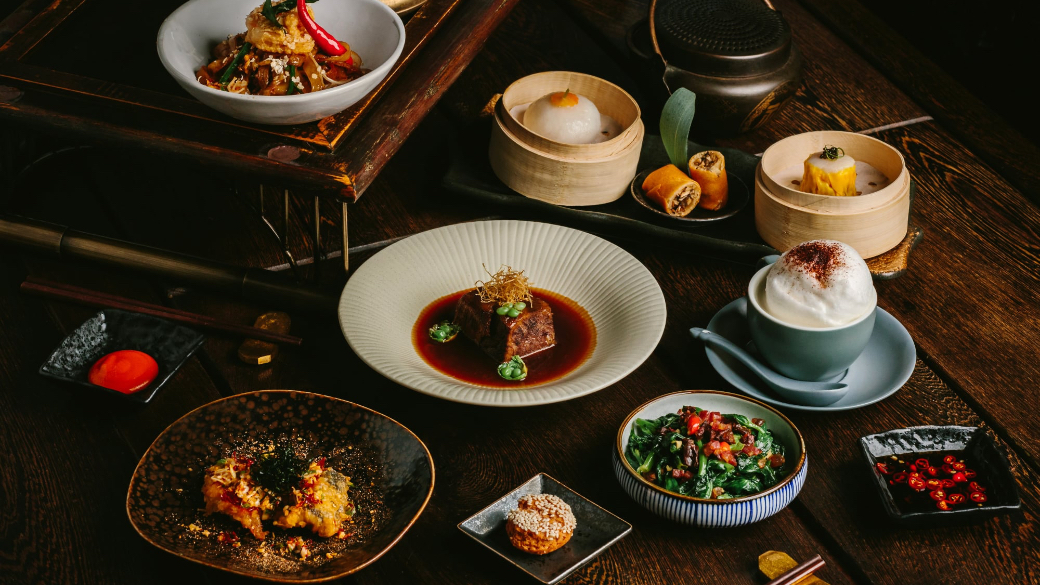 All The New Restaurants In Singapore You'll Want To Dine At