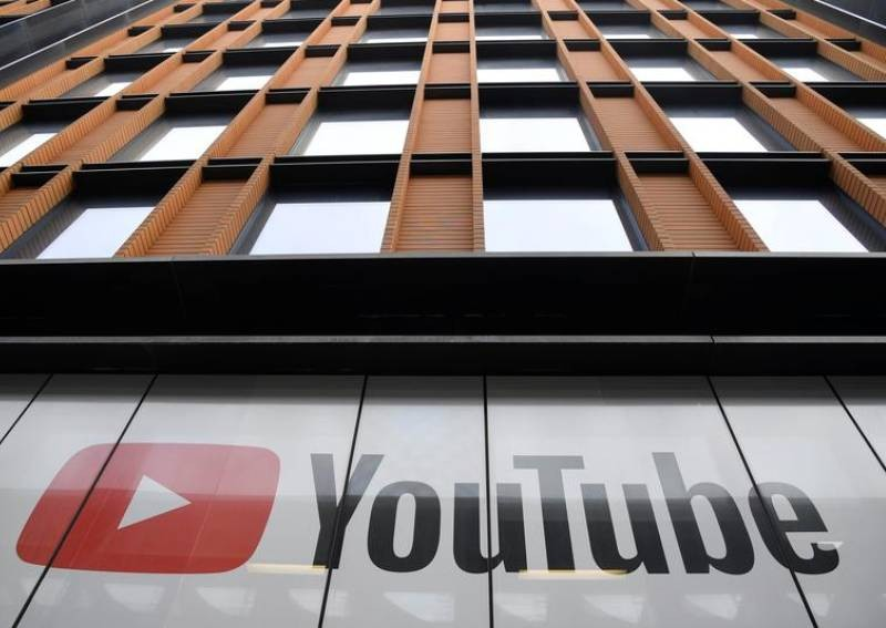 YouTube outage affects 286k users, says fixing error on platform