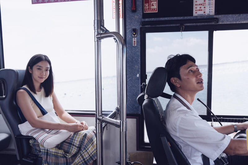 Taiwanese actress Patty Lee finds sweet role in My Missing Valentine stressful