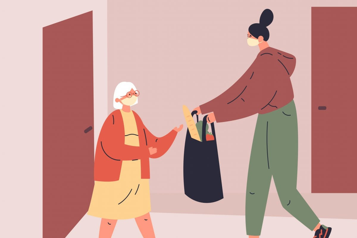 Kindness isn't a weakness – so why is it often seen as one?