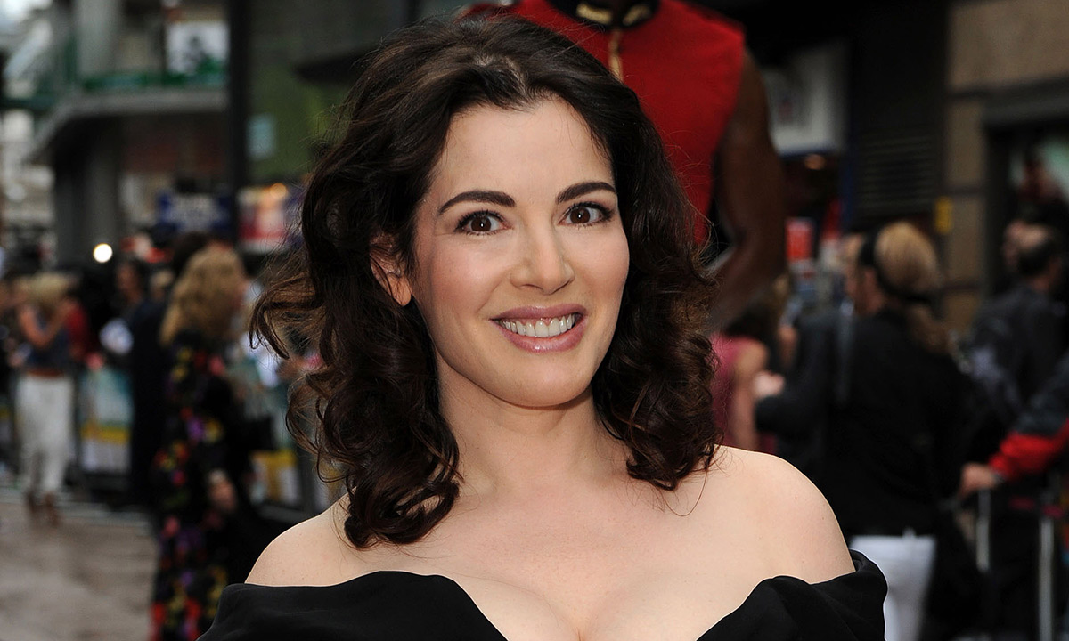 Did Nigella Lawson invent the BEST pudding ever? Her fans think so