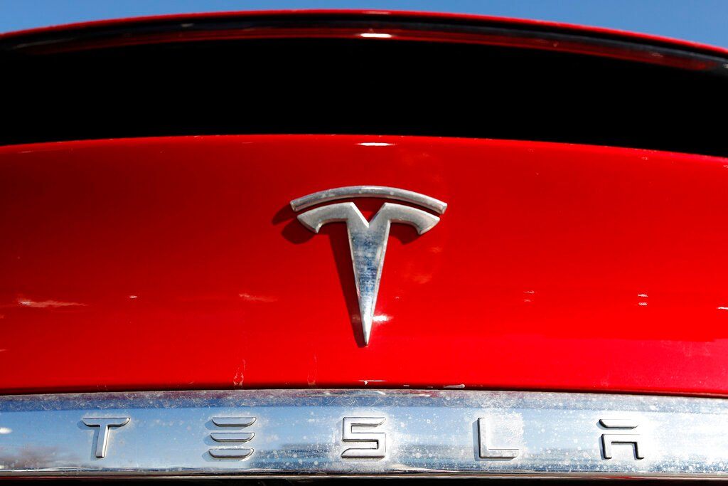 Indonesia wooing Tesla in push to become EV battery superpower