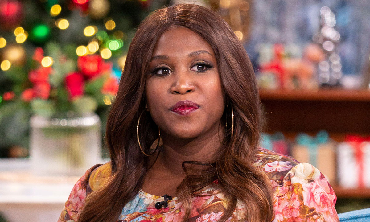Motsi Mabuse supported by fans after revealing heartbreaking rejection