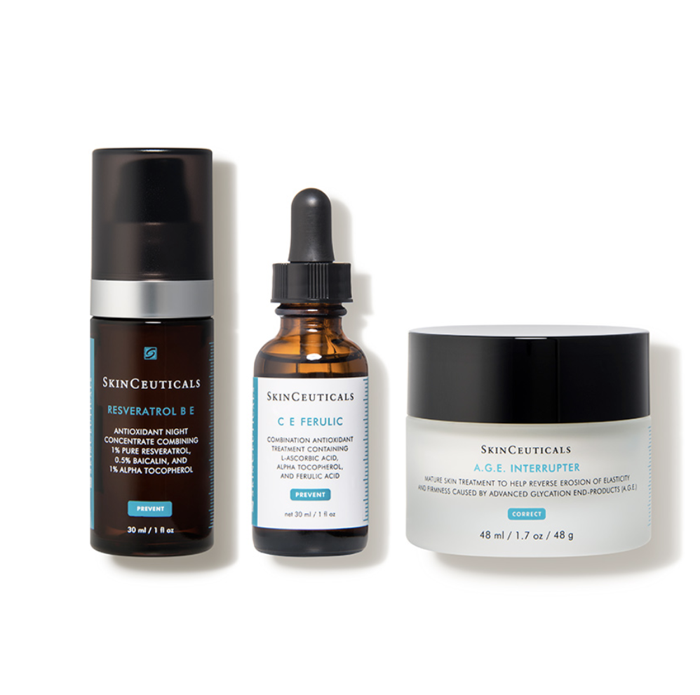 SkinCeuticals Put Its Most Beloved Skin-Care Products Into an Epic Holiday Vault
