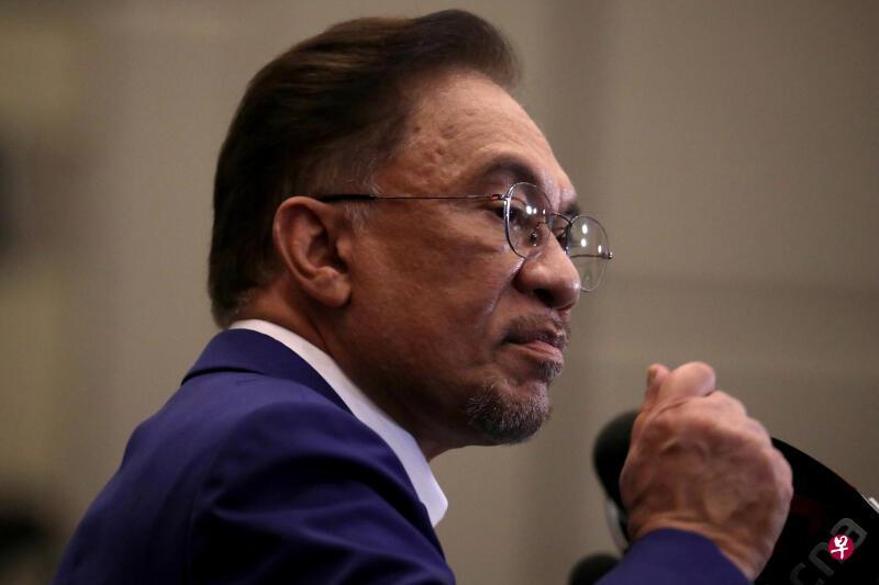 马哈迪:安华不会是好首相