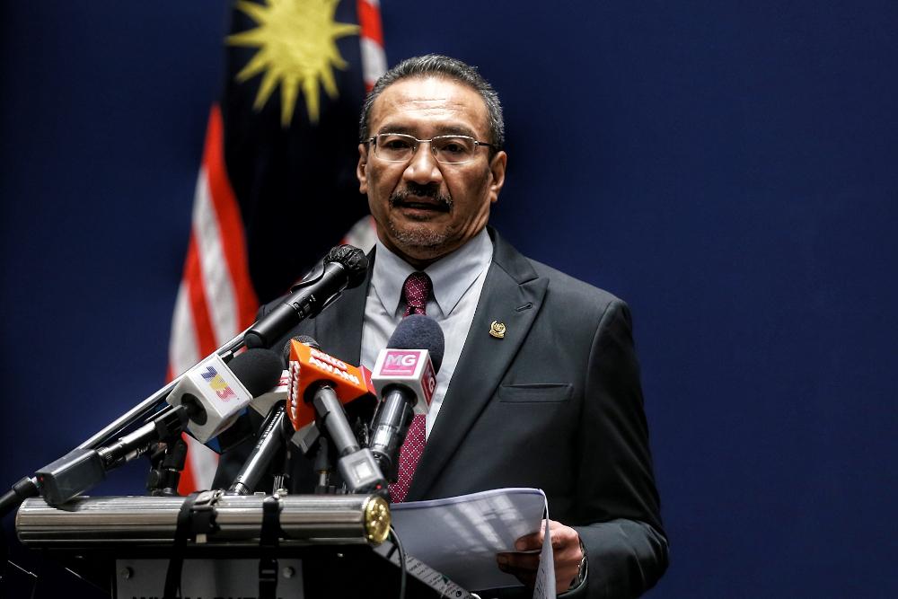 Hishammuddin: Malaysia's role as Asean-Australia summit coordinator will enhance bilateral relations