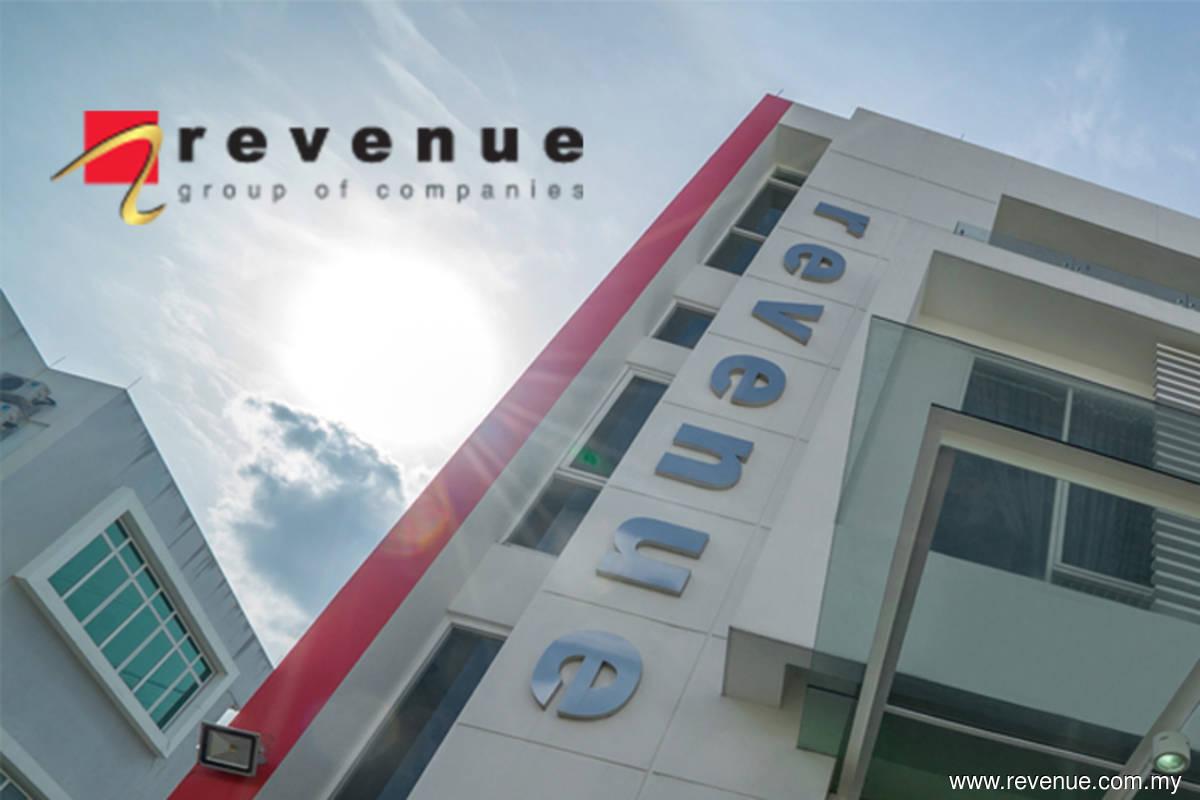 Revenue Group bags tokenisation platform job from Paynet