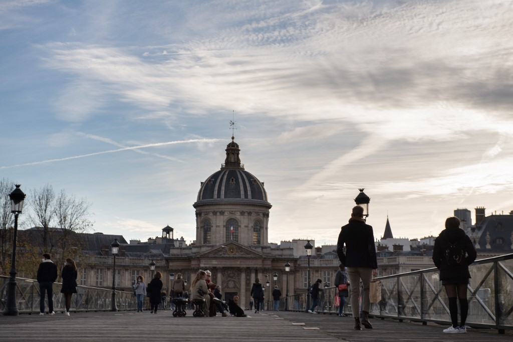 【冠状病毒19】法国预计下个月解除国内旅行限制