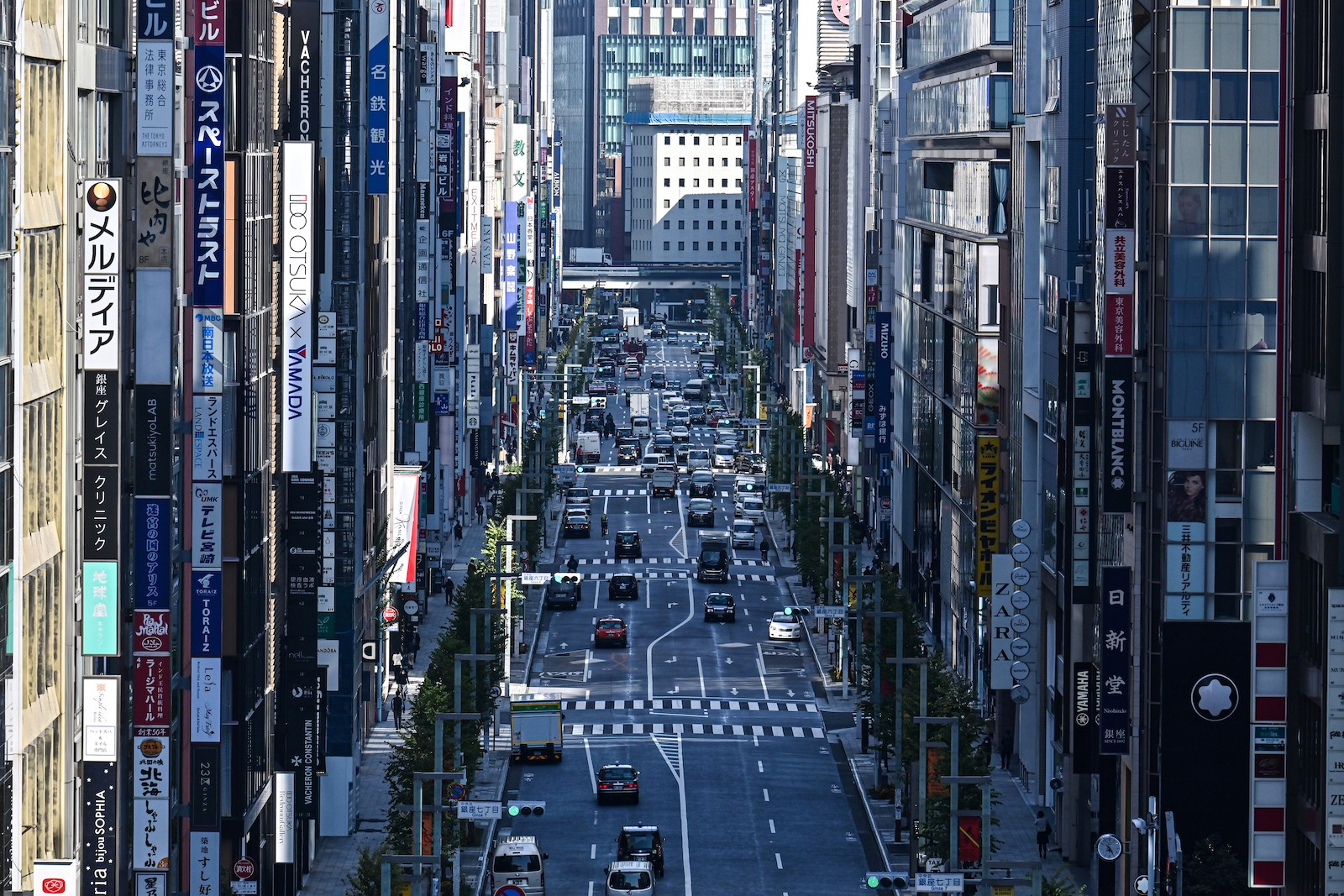 Japan GDP grew 5% in Q3, ending recession