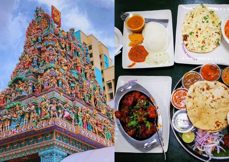 Not your usual staycation: Every colour thinkable in Little India