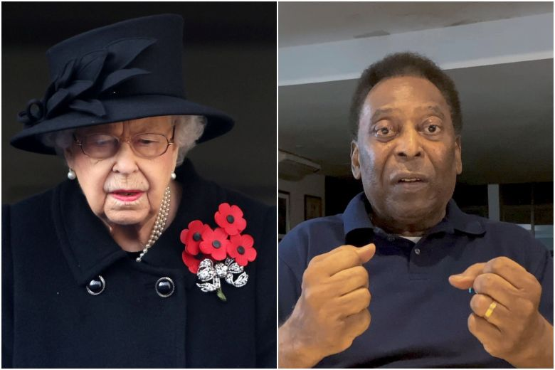 French radio station RFI sorry for publishing obituaries of the Queen and Pele